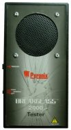 Pyronix by Hikvision - BG-TESTER