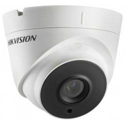 Hikvision IP turretkamera - DS-2CD1323G0E-I (2MP, 2,8mm, kültéri, H265+, IP67, IR30m, ICR, DWDR, 3DNR, PoE)