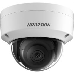 Hikvision IP dómkamera - DS-2CD2143G2-IU (4MP, 2,8mm, kültéri, H265+, IP67, IR30m, ICR, WDR, 3DNR, SD, PoE, IK10) Acusen