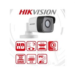 Hikvision 4in1 Analóg csőkamera - DS-2CE16D8T-ITF (2MP, 3,6mm, kültéri, EXIR30m, IP67, WDR, Starlight)