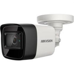 Hikvision 4in1 Analóg csőkamera - DS-2CE16H8T-ITF (5MP, 2,8mm, kültéri, EXIR30M, ICR, IP67, WDR, BLC)