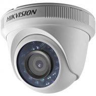 Hikvision 4in1 Analóg turretkamera - DS-2CE56D0T-IRF (2MP, 2,8mm, kültéri, IR20m, D&N(ICR), IP66, DNR)