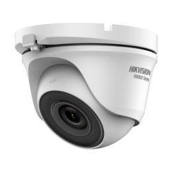 Hikvision HiWatch 4in1 Analóg turretkamera - HWT-T120-M (2MP, 2,8mm, kültéri, EXIR20m, ICR, IP66, DNR)