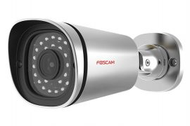 Foscam FI9900EP - 2,8mm