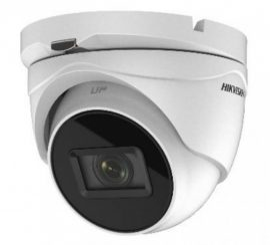 Hikvision - DS-2CE79H8T-AIT3ZF(2.7-13.5mm)