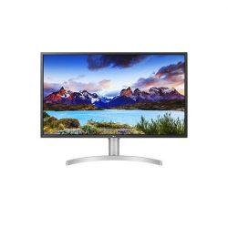 """LG Monitor 32"""" - 32UL750-W (VA; 16:9; 4K 3840x2160; 4ms; 400cd; HDMI; DP; USB-C; HDR™; FreeSync; Spkr)"""