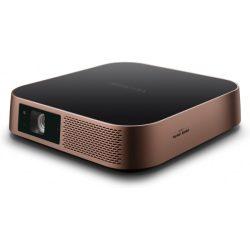 ViewSonic Projektor FullHD - M2 (LED, 1200LL, HDR, 3D, HDMIx1, USB-C, mSD,BT, WIFI, 3Wx2 Harman,30 000h)
