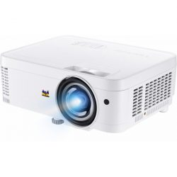 ViewSonic Projektor WXGA - PS501W (3500AL, 3D, HDMIx2, VGA, 2W spk, 5/15 000h)
